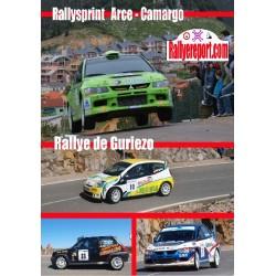 Rallysprint Arce- Rallye de...