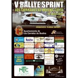 Rallysprint de Cieza 2009