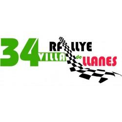 Rallye Villa de Llanes 2009