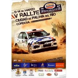 Rallye de Palma del Rio