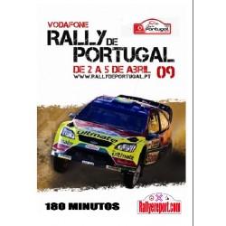 Rallye de Portugal 2009