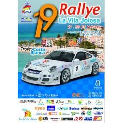 Rallye Vilajoiosa 2009
