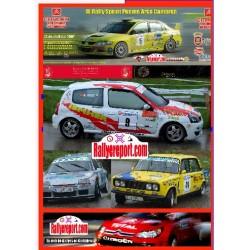 Rallysprint Arce-Camargo 2008