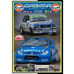 Rallysprint de Gabiria 2008