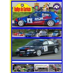 Rallye de Guriezo 2008