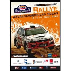 Rallye Navalcarnero-Las Rozas