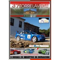 Rallye de Torrelavega 2008