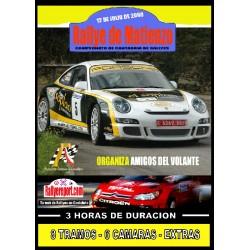 Rallye de Matienzo 2008