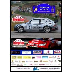 Rallysprint de Reocín 2008