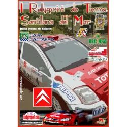 Rallysprint de Santillana...