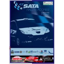 Rallye Sata Azores 2008