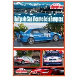 Rallye de San Vicente de la...