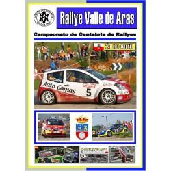 Rallye Valle de Aras 2007