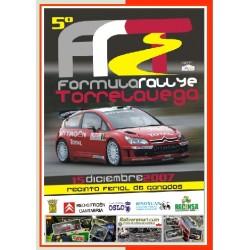 Fórmula Rallye Torrelavega...