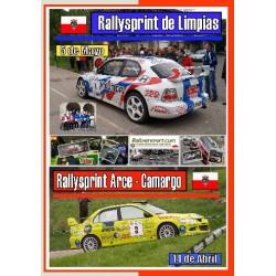 Rallysprint de Limpias...