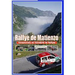Rallye de Matienzo 2007