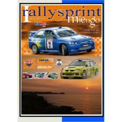Rallysprint de Miengo 2007