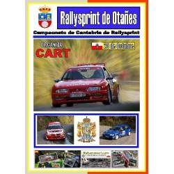 Rallysprint de Otañes 2007