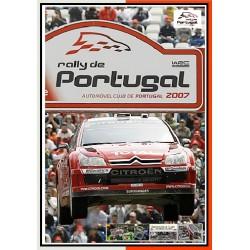 Rallye de Portugal 2007