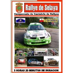 Rallye de Selaya 2007