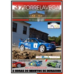 Rallye de Torrelavega 2007