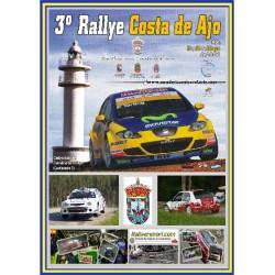 Rallye Costa de Ajo 2006
