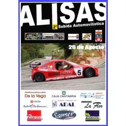 Subida Alisas 2006