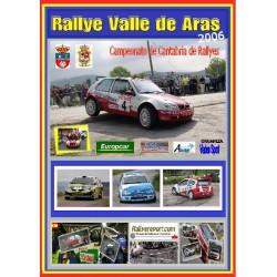 Rallye Valle de Aras 2006