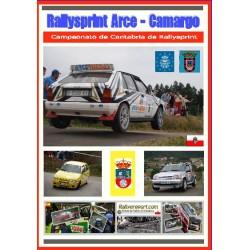 Rallysprint Arce-Camargo 2006