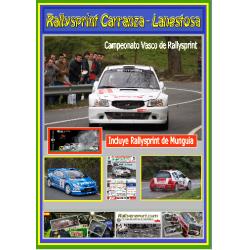 Rallysprint de Carranza 2006
