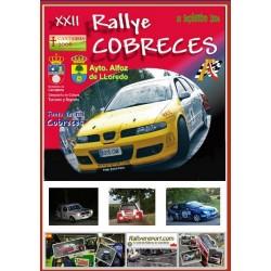 Rallye de Cóbreces 2006