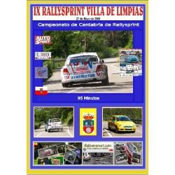 Rallysprint de Limpias 2006
