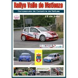 Rallye de Matienzo 2006