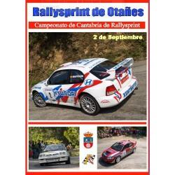 Rallysprint de Otañes 2006