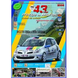 Rallye Principe de Asturias...
