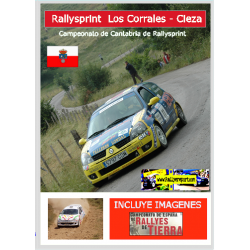 Rallysprint de Cieza 2005