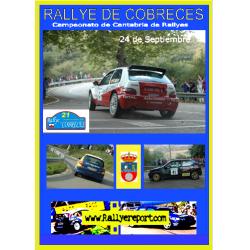 Rallye de Cóbreces 2005