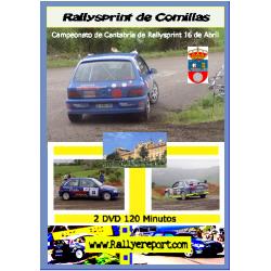Rallysprint de Comillas 2005