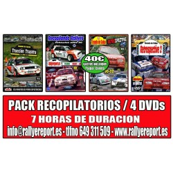 Pack recopilatorios 2