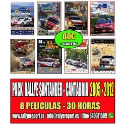 Pack Rallye...