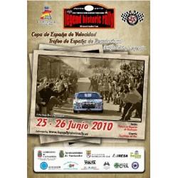 Rallye Legend Cantabria