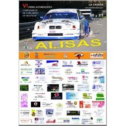 Subida Alisas 2010