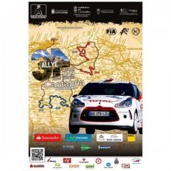 Rallye Santander 2012