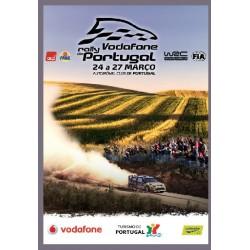 Rallye de Portugal 2011