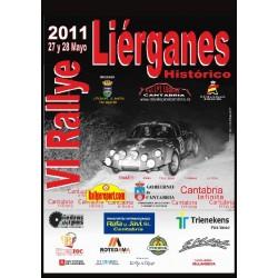 Rallye de Liérganes 2011