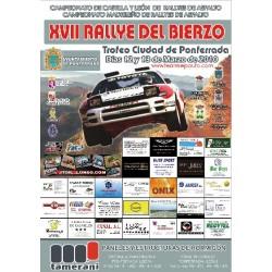 Rallye del Bierzo 2010