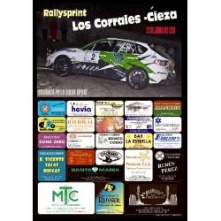 Rallysprint de Cieza 2010