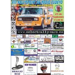 Rallysprint de Medio Cudeyo...