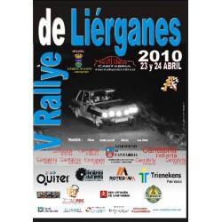 Rallye de Liérganes 2010
