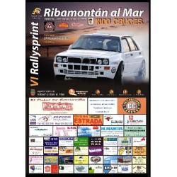 Rallysprint Ribamontán al...